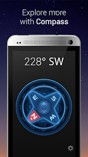 Compass - screenshot thumbnail