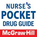 Nurse's Drug Guide  2011 TR logo