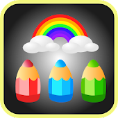 Simply Colors, preschool games