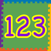 Numbers Toddler Preschool