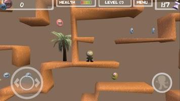 Screenshot of Ponkyboy