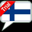 SVOX Finnish Satu Trial logo