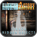 Haunted Hidden Objects Quest icon