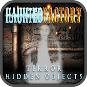 Haunted Hidden Objects Quest