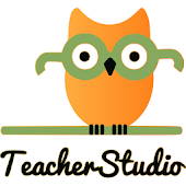 TeacherStudio - Teacher App