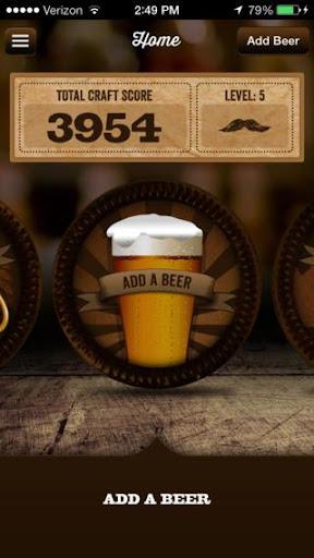 【免費生活App】Beer Hunt - Drink with Friends-APP點子