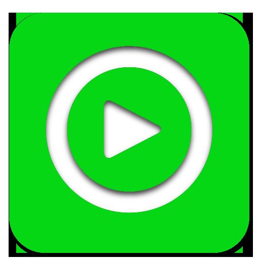 免費高清 娛樂視頻 視頻播放 個人化 App LOGO-APP試玩