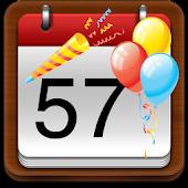 วันหยุดประจำปี 2557 ไทย