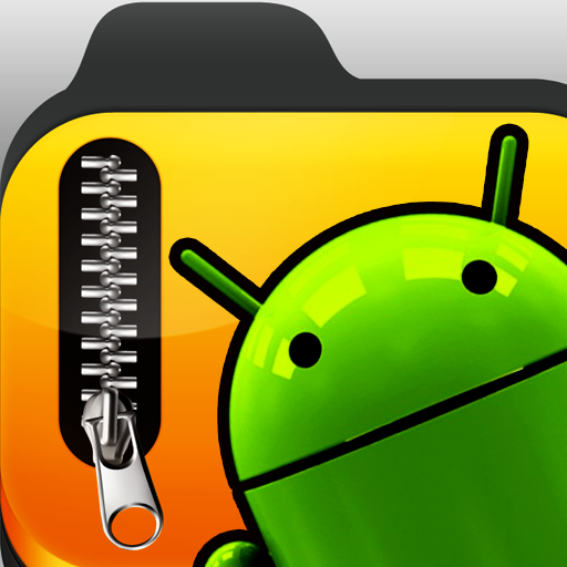 EasY 4 Zip AndroiD