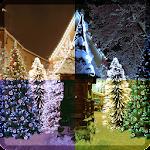 Christmas Live Wallpaper free v1.0.1