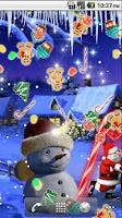 Screenshot of Sweet Winter Dreams Donation