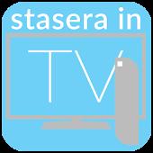 Stasera in TV - Tele Guida
