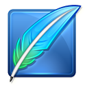 蓝语圣经 icon