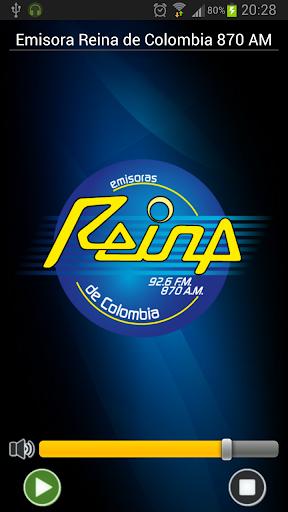 Emisora Reina de Colombia