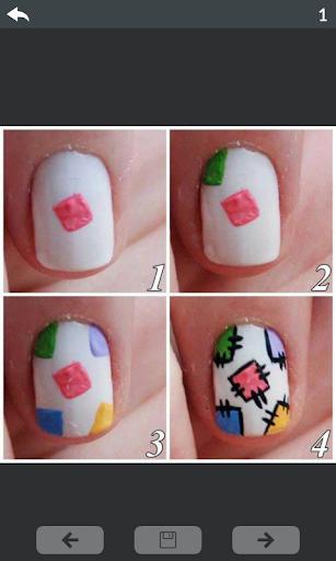 Nail Designs 3