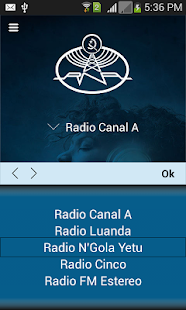 RNA - Rádio- screenshot thumbnail