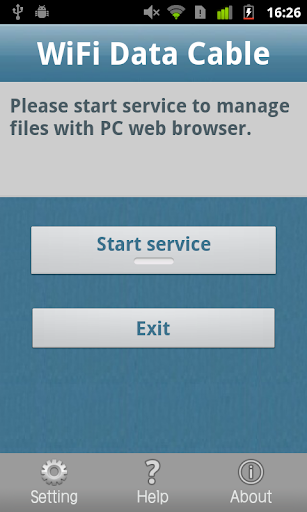 WiFiDataCable