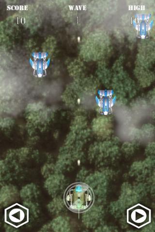 Jungle Shotz