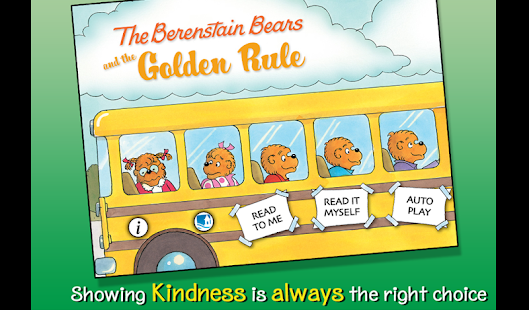 BB - The Golden Rule- screenshot thumbnail