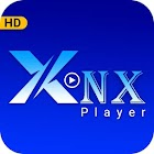 XNX Video Player - All Format HD Video Player