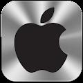 Free iSad Go Launcher Ex Theme APK for Windows 8