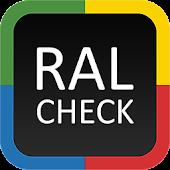 RAL-Check