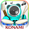 ギタドラ GuitarFreaks & DrumMania icon