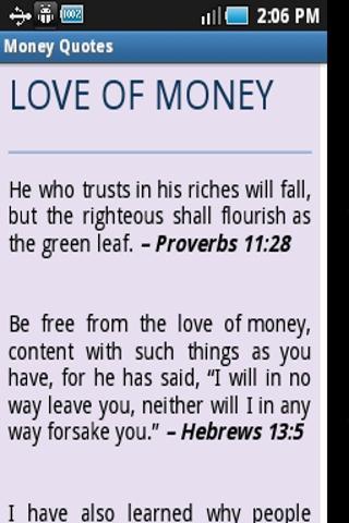 bible trivia quotes