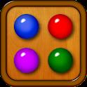 Color Code Senha (Mastermind) icon