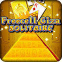 Freecell Giza Solitaire icon
