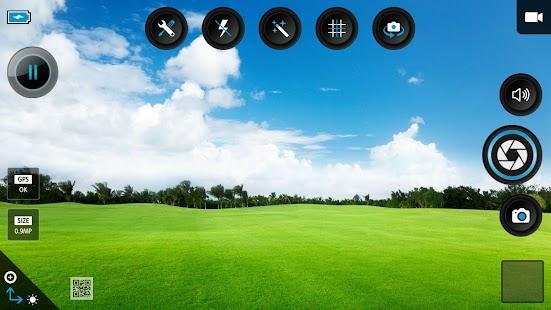 HD Camera Pro Screenshot 16