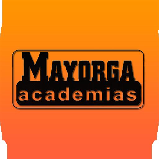 Academias Mayorga LOGO-APP點子