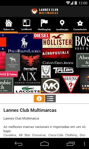 【免費生活App】Lannes Club-APP點子