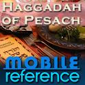 Haggadah of Pesach logo