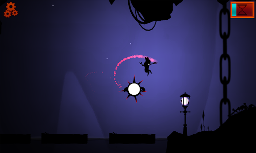 Oscura: Second Shadow- screenshot thumbnail