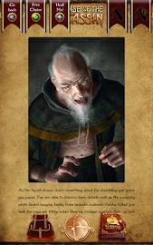 GA8: Curse of the Assassin Screenshot 13