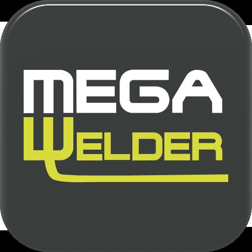 MegaWelder Complete LOGO-APP點子