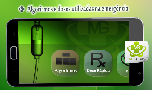 MEDGuide Emergência Brasil 2.0