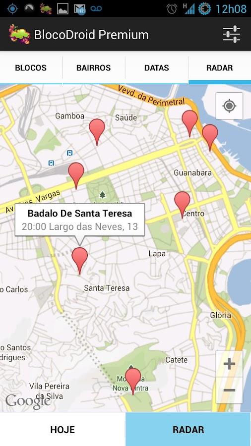 Rio Street Carnaval 2015 - screenshot