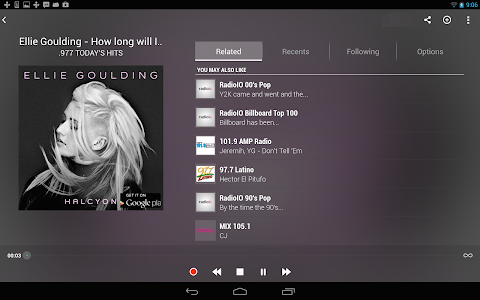 TuneIn Radio Pro v12.9 build 188