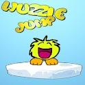 Wuzzie Jump logo