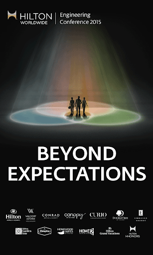 Beyond Expectations 2015