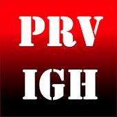 PRV IGH
