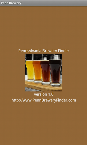 Pennsylvania Brewery: Tablets
