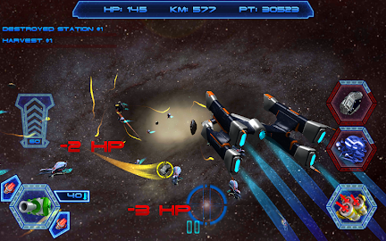 Star Splitter 3D Screenshot 10