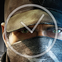 WATCH DOGS Countdown icon