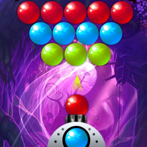 バブルファンタジー 休閒 App LOGO-APP試玩