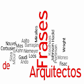 Frases de Arquitectos
