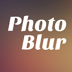Photo Blur Wallpapers icon