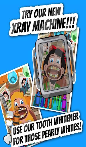Robin Hood Dentist Makeover